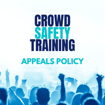 Appeals Policies