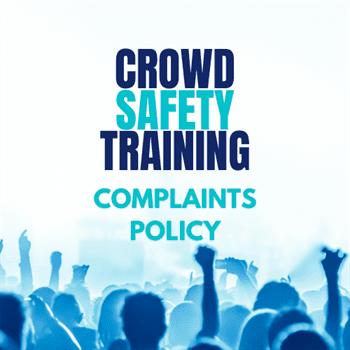 Complaints Policies