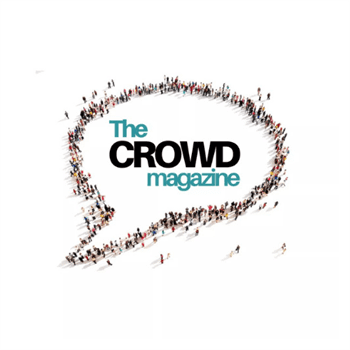 The Crowd Magazine Logo Home Page Crowd Safety Training