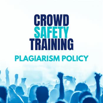 Plagiarism Policies
