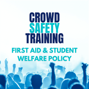 First Aid & Student Welfare Policies