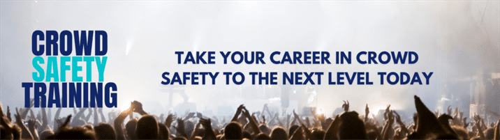 Level 3 NVQ Certificate in Spectator Safety (RQF)