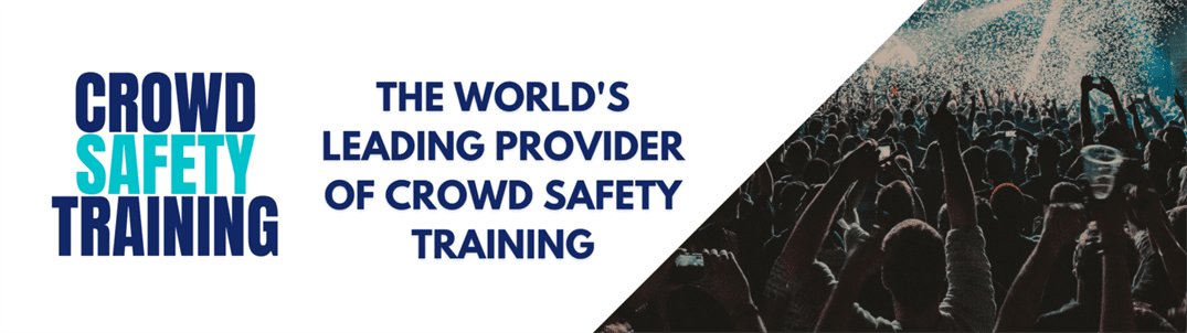 Home Page Banner Crowd Safety Training