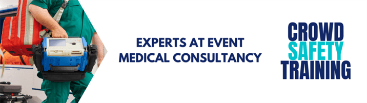 Experts in Event Medical Consultancy