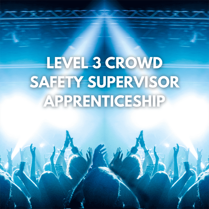 Training Courses Safety Supervisor Apprenticeship