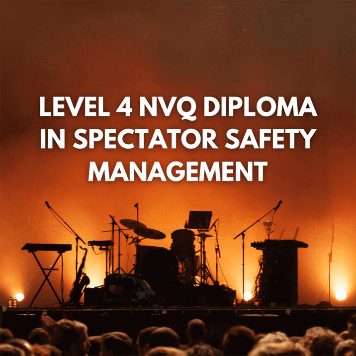 Training Courses Level 4 NVQ Diploma