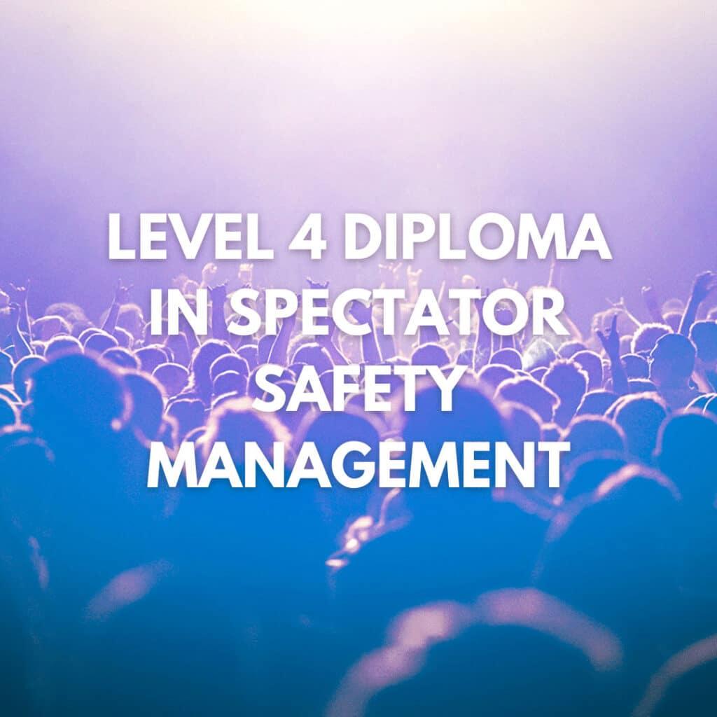 Training Courses Level 4 NVQ Diploma